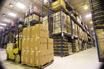 Logistic / Warehousing